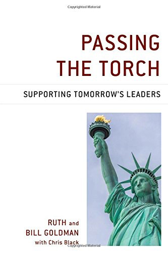 Passing the Torch | Supporting Tomorrow's Leaders